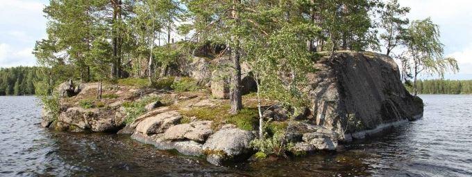 Rautalammin kansallispuistoalue